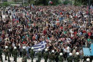 Grecia: un espejo para nuestro país y los pueblos del mundo
