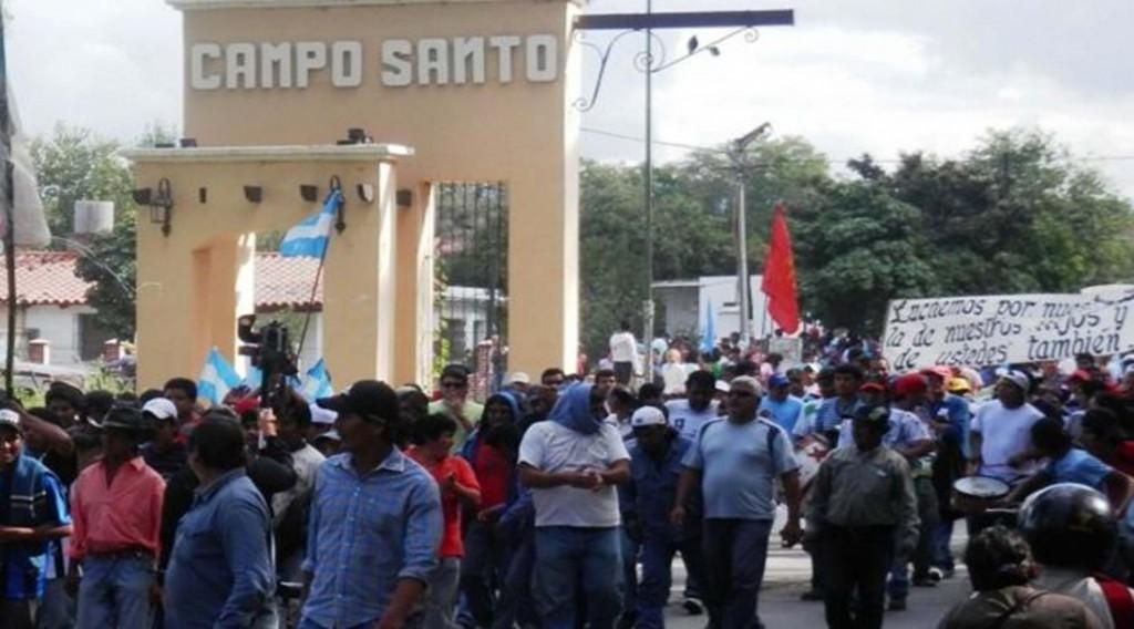 Ingenios San Isidro y El Tabacal: la unidad es lo que permite el triunfo