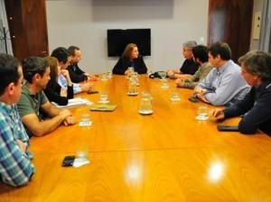 La municipalidad de Rosario contrató a fascista israelí para dar seguridad…¿a quién?