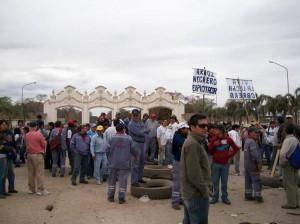 Ingenio El Tabacal, Salta: nuevo round favorable a los trabajadores