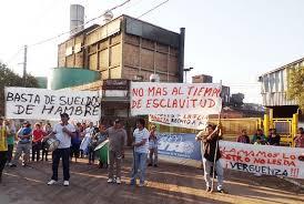Unitán: recrudece el conflicto taninero