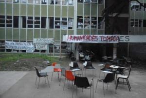 La carrera de Sociología en Mar Del Plata, se organiza por abajo…