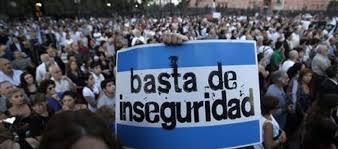 Rosario, Santa Fe: una reunión para la inseguridad del pueblo