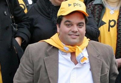 """Jorge Triaca y el """"adn"""" político del próximo ministro de Trabajo"""