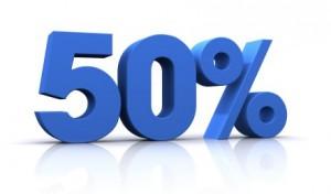 """¿Porque las  Cifras """"oficiales"""" avalan la necesidad de, con paritarias o sin ellas, un reclamo salarial del 50%?"""