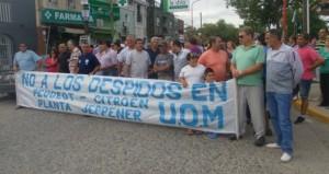 El chantaje de la burguesía choca contra el estado de ánimo de los trabajadores