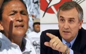 Jujuy: algo más que la disputa por la caja