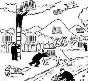 Utopía es creer que el capitalismo puede resolver algún problema en la vida de los hombres