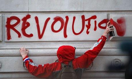 Hablar de lo que nadie habla, una tarea revolucionaria