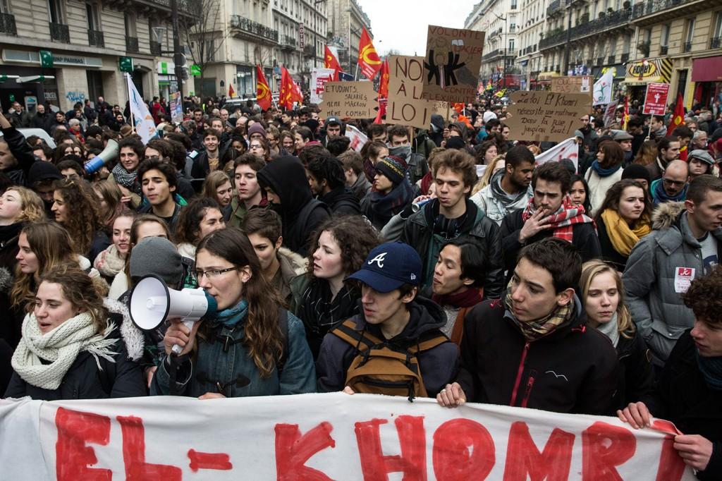 """Movilización, gobiernos """"progresistas"""", crisis política"""