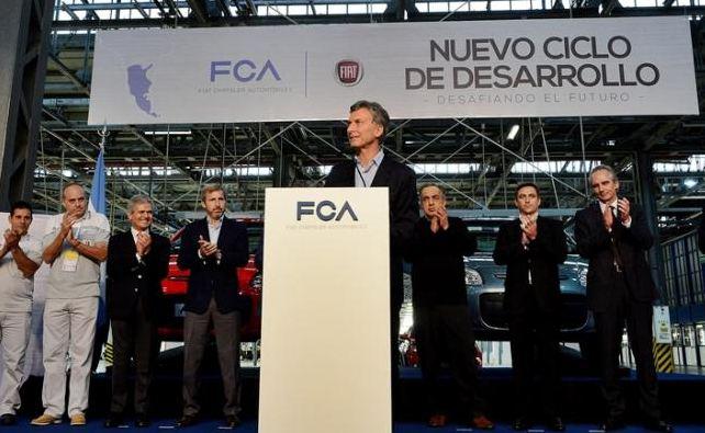 La verdad sobre la fugaz visita de Macri a Córdoba