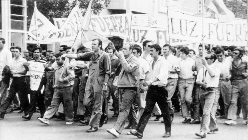 A 47 años del Cordobazo: la vigencia de la revolución socialista