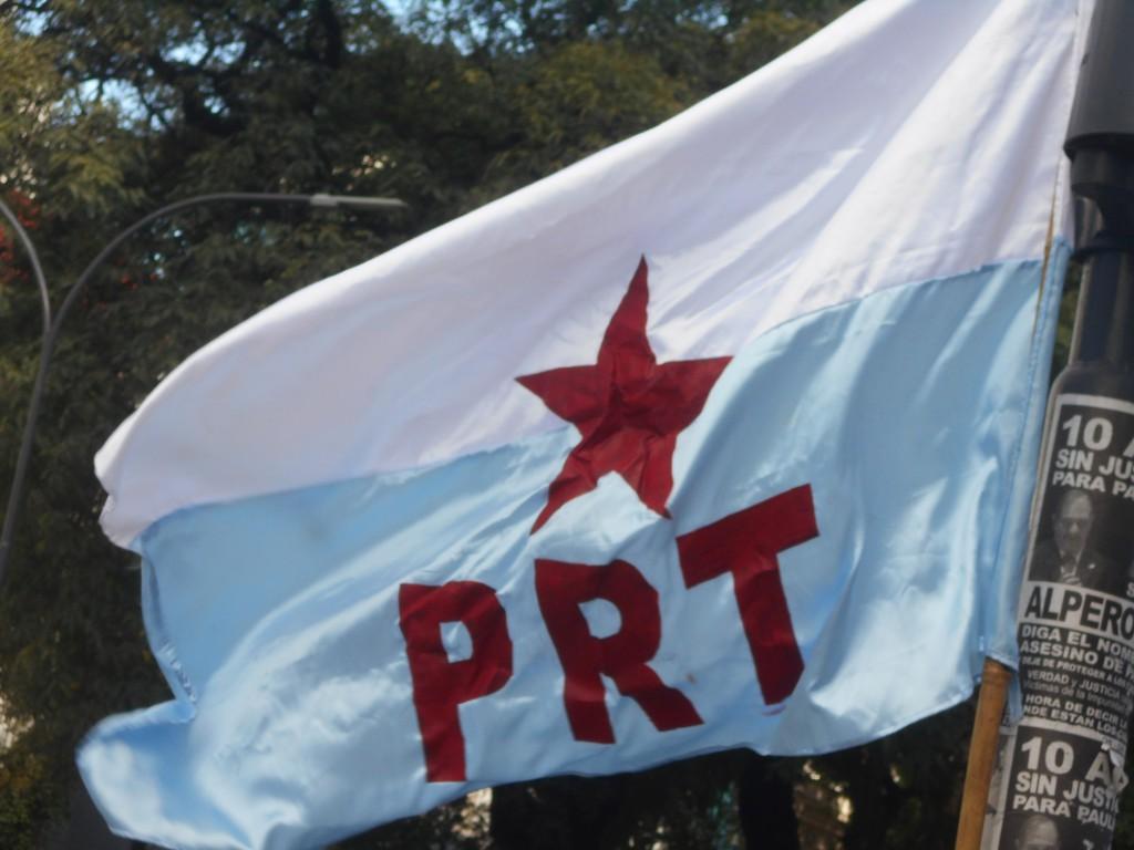 25 de mayo: 51º Aniversario de la fundación del PRT