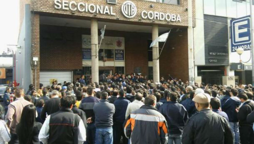 Córdoba: una olla a presión