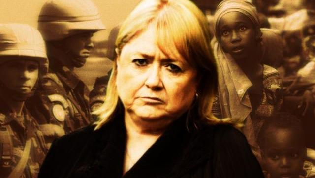 La canciller Susana Malcorra, acusada de encubrimiento de pedofilia en los campos de refugiados de África