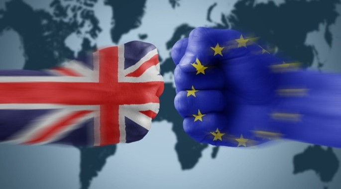 "Las repercusiones del ""Brexit"""
