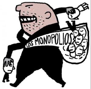 Bs. As, sede de una nueva reunión de los monopolios para continuar el saqueo