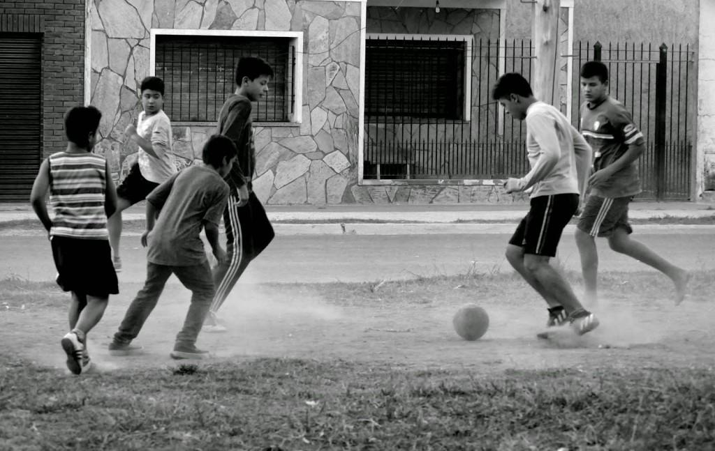 Futbol, algo más que una pasión