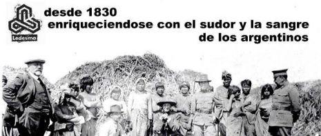 A 40 Años del apagón del terror en Ledesma, Jujuy, los obreros clavan una estaca en la lucha