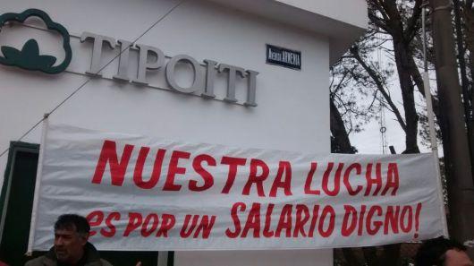 La clase obrera al frente de la embestida popular contra las políticas del gobierno monopolista
