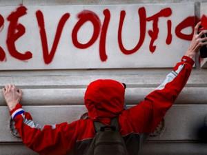 ¿Por qué es necesaria la revolución socialista?