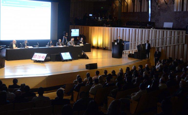 """Audiencias por el tarifazo del gas: claro ejemplo de """"democracia"""" burguesa"""