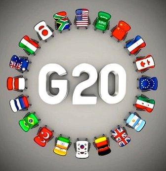 """G20: """"inversiones"""", """"trabajo"""" y """"desarrollo"""" bajo la mirada imperialista"""