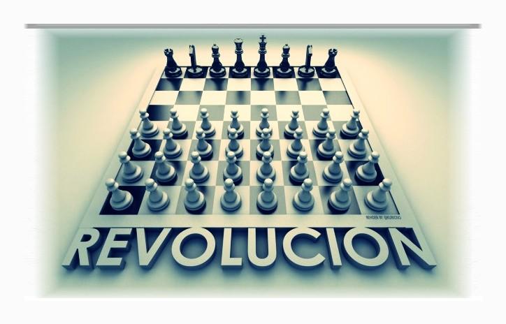 Construir desde la acción los fundamentos de la revolución