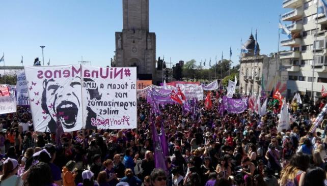 Sobre violencia de género: una cuestión de clase