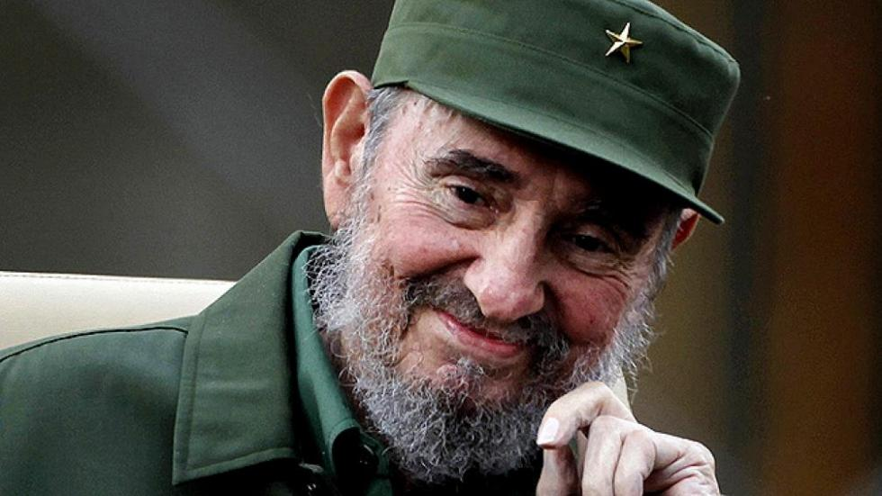 Fidel y su inquebrantable convicción revolucionaria