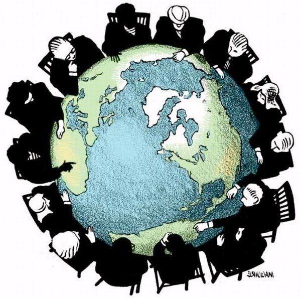 """La ilusión del fin de la """"globalización"""""""