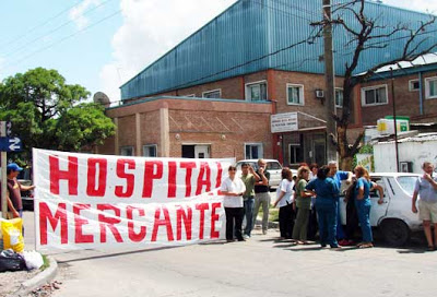 Hospital Mercante José C. Paz