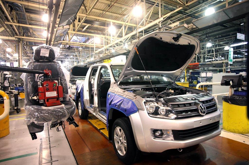 Volkswagen: no dejar pasar sus planes de flexibilización