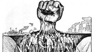 La necesidad de la revolución socialista