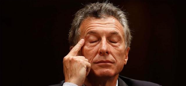 Y si cae Macri… ¿quién viene?