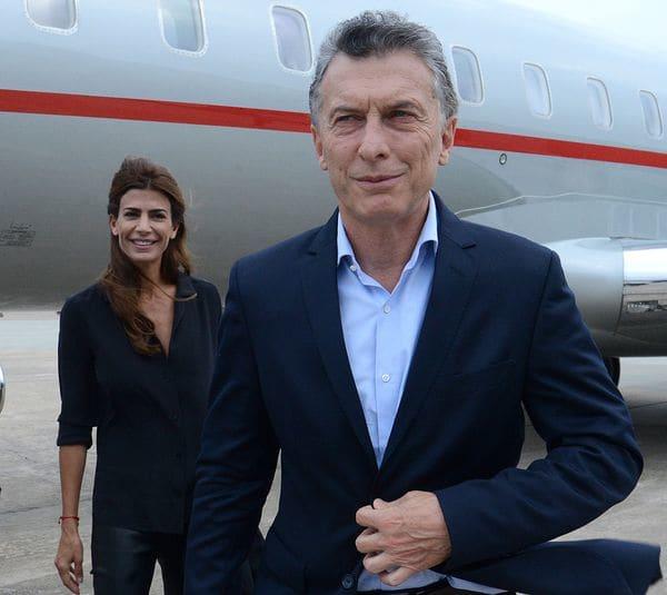 ¿Qué hay detrás del viaje de Macri a EE.UU.?