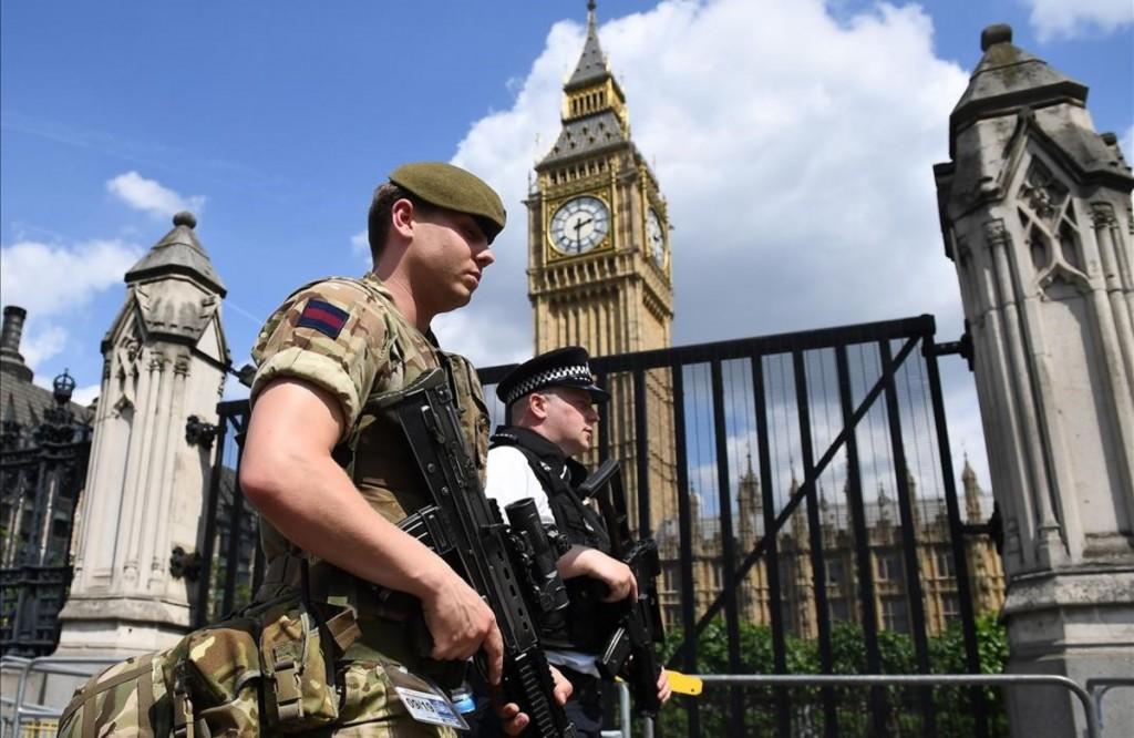 El terrorismo: herramienta al servicio del capitalismo