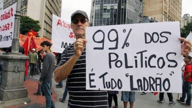Brasil, corrupción y la esencia del capitalismo