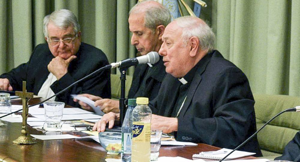 Iglesia, reconciliación y dictadura