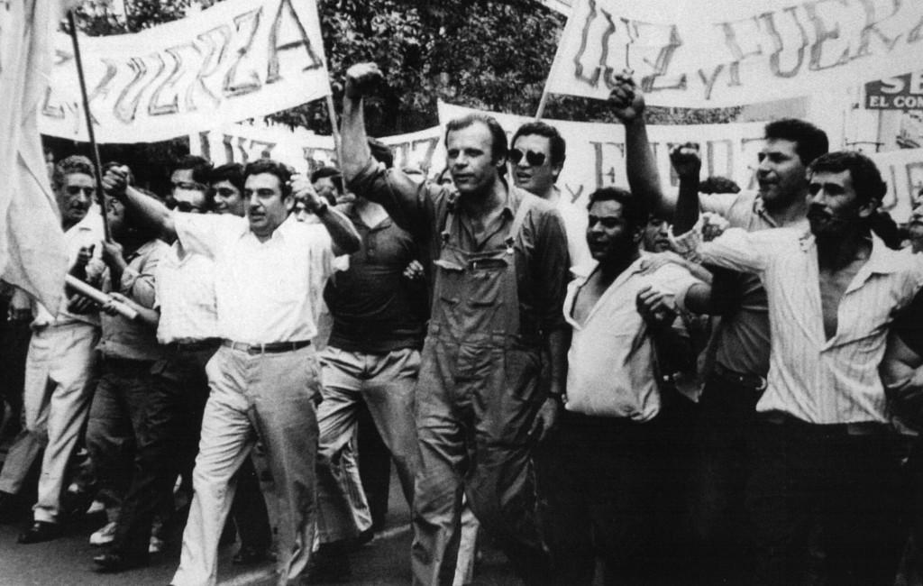 El Cordobazo: un legado para las necesidades de hoy