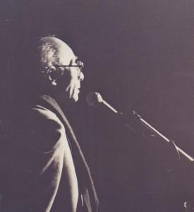 1995-17 de Julio-2017: Amilcar Santucho, Presente!!!