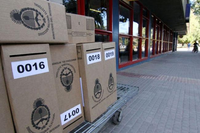 Elecciones en el Chaco: nada para festejar