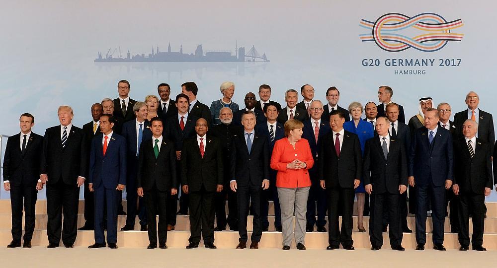 Un resultado mentiroso de la cumbre del G20