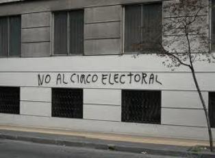 El circo electoral: pantalla del engaño