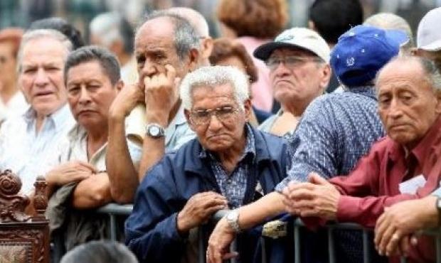 Argumentos burgueses absurdos para subir la edad jubilatoria