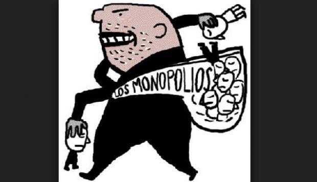 Oligarquía financiera: las cosas por su nombre