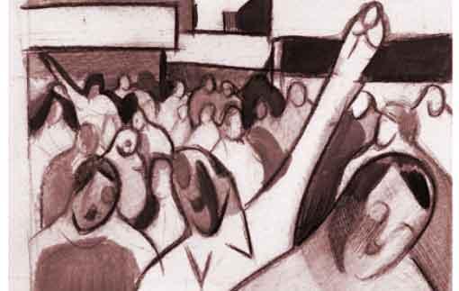 Avanzar en la construcción de la herramienta política de los trabajadores
