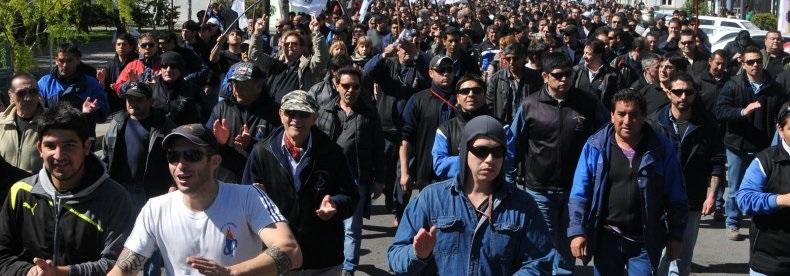 Síntesis del 1er. y 2do. Encuentro Sindical Revolucionario