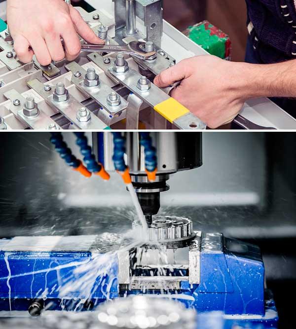 Nuevas tecnologías en la producción capitalista: destrucción de la principal fuerza productiva