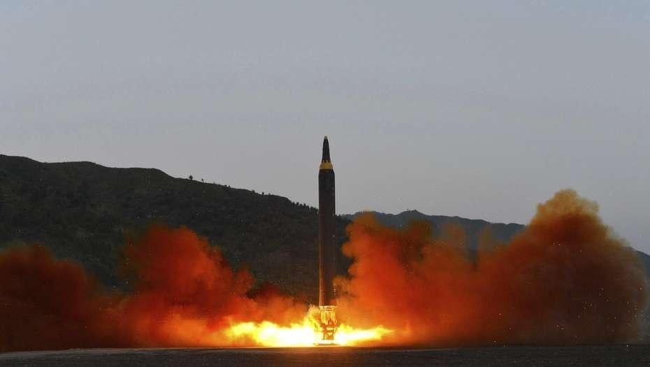Sobre los misiles de Corea del Norte